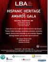 September 9: Chamber-LBA Hispanic Heritage & Awards