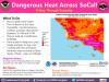 Updated: SCV Heat Emergency Till Sunday, Heat Alert Through Tuesday