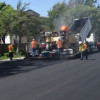 Santa Clarita Road Rehab Drives into October