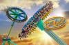 World's Tallest Pendulum Ride, CraZanity, Debuts at Six Flags Magic Mountain in 2018