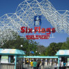 Six Flags Magic Mountain, Six Flags New England Vie for Bragging Rights