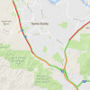 Fatality on South I-5, Traffic Out Of SCV Snarled for Hours