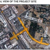 Plans Are Out for Lyons Extension to Dockweiler