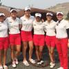 Matadors Golf Team Takes Third at Season Opener in Montana