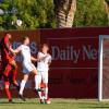 CSUN Men's Soccer to Host San Jose State