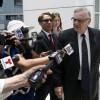 Knight Calls Trump's Arpaio Pardon 'Improper'