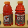 California Fines Gatorade $300K for 'Anti-Water' Ad Campaign