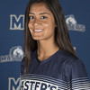 TMU's Parada Picked as 2nd-Team All-American