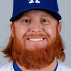 """Turner """"Most Inspirational Dodger"""" by Teammates, Coaches"""