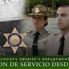LASD Facebook Español Now Online