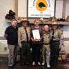 Placerita, Vasquez Rocks Volunteers Honored by County Parks