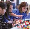 Feb. 7: SCVi Kindergarten, First Grade Round-Up; Lower School Step-Up Night