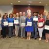 Retired Canyon High Chorus Teacher Named Hart District Teacher of the Year