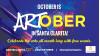 October is 'Artober' in Santa Clarita
