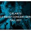 Oct. 14: 21st Century Jazz Kicks Off CalArts' 2017 Wild Beast Concerts