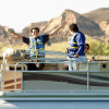 October 7: CAST for Kids Fishing and Boating Day at Castaic Lake