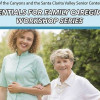 Sept. 30: COC, Senior Center Host Caregiver Workshop