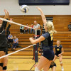 No. 6 Cougars Sweep Ventura to Open Canyons Tri-Tourney