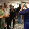 Hart Class of 1977 Swaps Stories, Fetes 40th