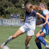 Westmont Tops Master's Women's Soccer 5-2