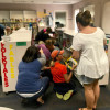 Vandals Trash Library, Computers, Classrooms at Mountainview