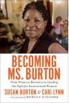 September 21: CSUN Hosts Guest Speaker Susan Burton