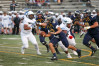 Cougars Quarterback Named Offensive Player of the Week