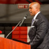 CSUN AD Delivers Inspirational Speech at Annual Fundraiser