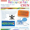 Oct. 22: CSUN Hosts Special Needs Resource Fair