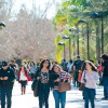 CSUN Back in Session Friday
