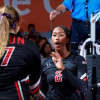 Matadors Volleyball Testing Their Skills on the Road