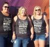 SCV Residents Recall Night of Terror in Vegas