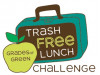 Helmers, Emblem Compete in Annual Trash Free Lunch Challenge
