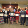 Hart District Honors 18 Employees of the Year