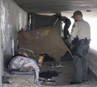 LA County, 31 Cities Team to Fight Homelessness Crisis