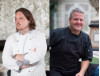 Princess Cruises Will Feature Two Acclaimed Chefs in Culinary Cruise Series