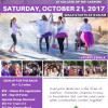 Oct. 21: Purple Walk of Strength to Benefit Domestic Violence Center