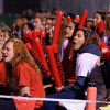 CSUN Unveils Red Rally Student Section
