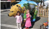 Oct. 18: Unveiling of Santa Clarita History Bear