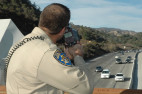 Traffic Safety Campaign Puts Speeding Drivers on Notice