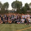COC Athletics Hosts FUNdamentals Football Camp with Special Olympics, L.A. Rams