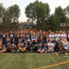COC Athletics Hosts FUNdamentals Football Camp with Special Olympics, L.A. Rams