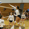 No. 11 Canyons Sweeps West L.A. at the Cougar Cage