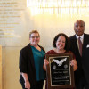 LA County Public Defender Soars with Silver Eagle Award