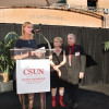 CSUN Names Business College Building for Harvey and Harriet Bookstein
