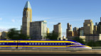 High-Speed Rail Officials Release Draft EIR for Bakersfield to Palmdale