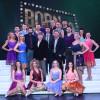 Princess Cruises Celebrates NY Premiere of 'Born to Dance' With Schwartz, Levine