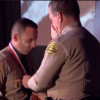 SCV Sheriff's Deputy Dmitry Barkon Earns Medal of Valor