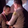 SCV Sheriff's Deputy Dmitry Barkon Earns Medal of Valor