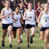 TMU's Abigail Frankian Named Women's Cross Country Runner of the Month